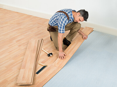Hardwood Flooring Installation In Conyers