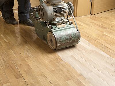 Hardwood Floor Refinishing In Decatur Georgia Floor Sealing